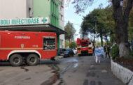 Pompierii verifică secțiile ATI din 3 în 3 ore