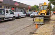 Pe 13 octombrie se vor institui restricții totale de trafic rutier pe un tronson al străzii Progresului